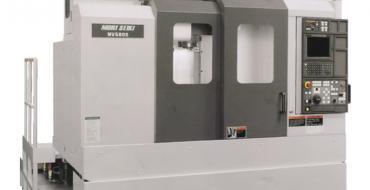 Centro de Mecanizado Mori Seiki